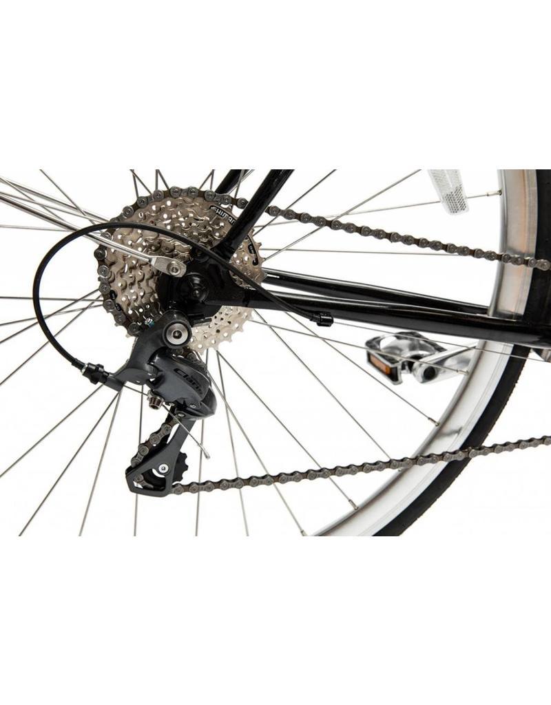 Moose Bicycle Roadtrip