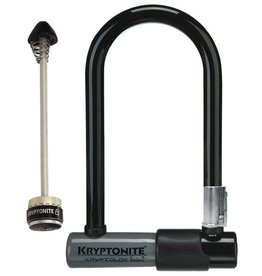 Kryptonite KRYPTOLOK SERIE 2 MINI-7 av/Wheelboltz avant