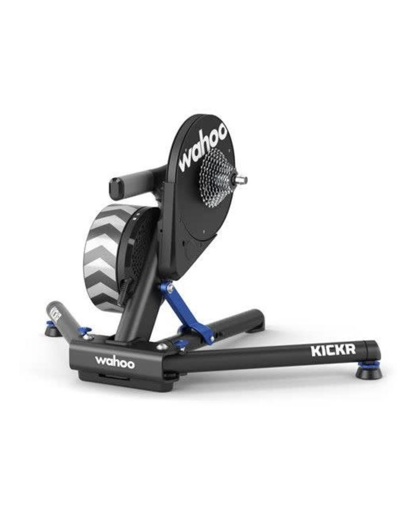 WAHOO KICKR Power Trainer 11V +CAD