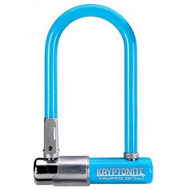 Kryptonite KRYPTOLOK SERIE 2 MINI-7 BLEU