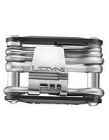 Lezyne RAP 14, Multi-tool