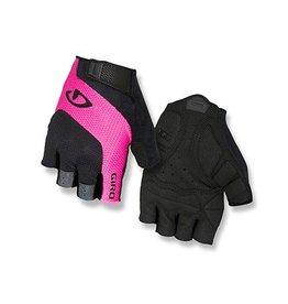 GIRO Tessa, Black/Pink
