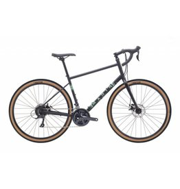Marin Four Corners Satin Black