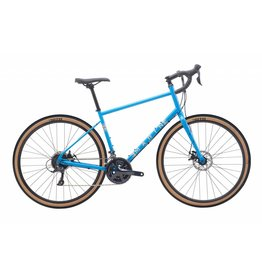 Marin Four Corners Gloss Blue