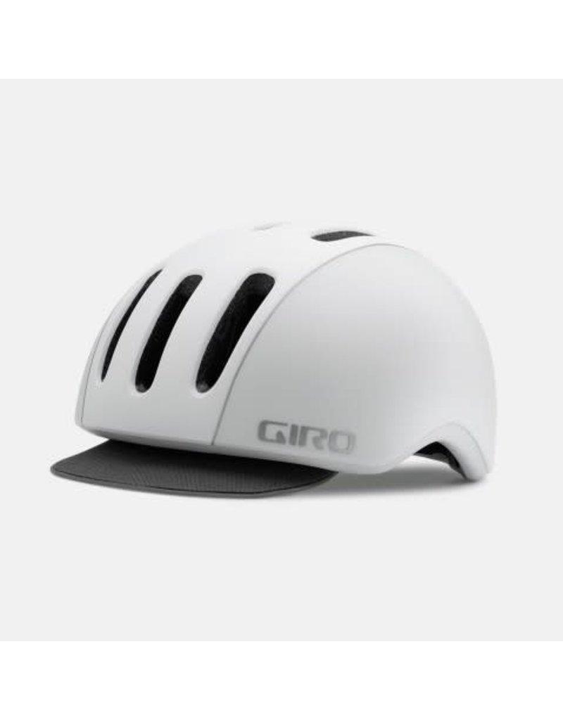 GIRO REVERB Blanc