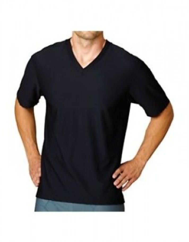 EXOFFICIO 12422679 EXTRA LARGE BLACK