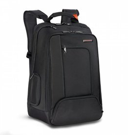 BRIGGS & RILEY BLACK ACCELERATE BACKPACK