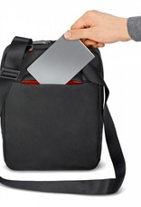 BRIGGS & RILEY VA001-4 BLACK LINK CROSSBODY