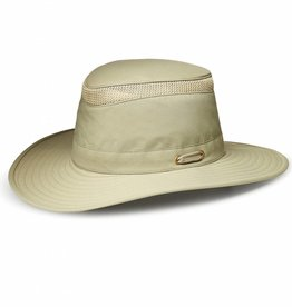 TILLEY KHAKI 7 HAT