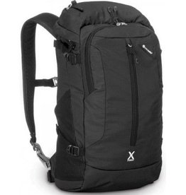 PACSAFE VENTURESAFE X22 BLACK ANTI THEFT 22L