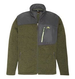 HIGH SIERRA MOSS EXTRA LARGE JACKET