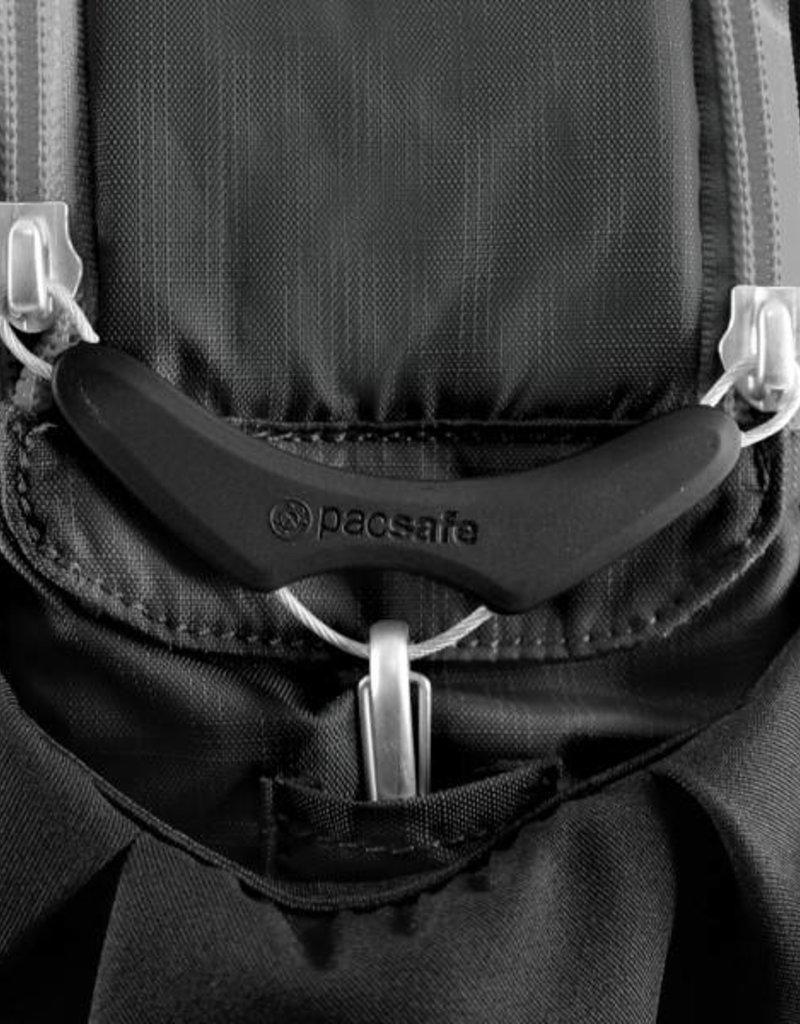 PACSAFE CAMSAFE V8 BLACK CAMERA SHOULDER BAG