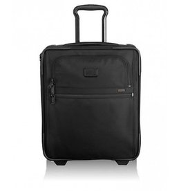 TUMI BLACK 20 TUMI WIDE CARRYON