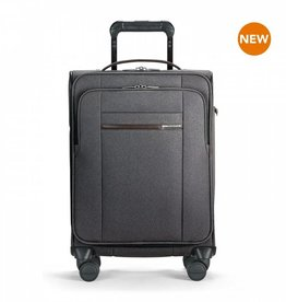 BRIGGS & RILEY GREY INT'L CARRYON SPINNER