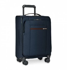 BRIGGS & RILEY NAVY INT'L CARRYON SPINNER