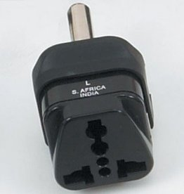 AUSTIN HOUSE SOUTH AFRICA ADAPTER