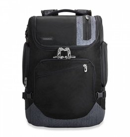BRIGGS & RILEY BLACK EXCURSION BACKPACK
