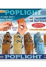 CANADIAN GIFT CONCEPTS POP FLASHLIGHT