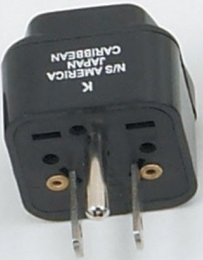 AUSTIN HOUSE 1307 NORTH AMERICA ADAPTER