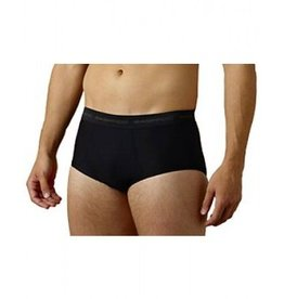 EXOFFICIO SMALL BLACK M GNG BRIEF