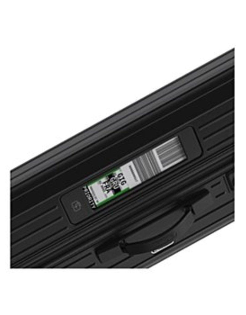 RIMOWA DLX 83163505 BLACK 26 ETAG RIMOWA SALSA DELUXE