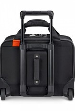 BRIGGS & RILEY VR250X-4 BLACK PROPEL EXPANDABLE ROLLING CASE
