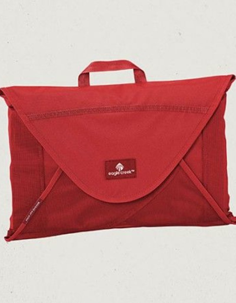 EAGLE CREEK ECO41191 RED LARGE GARMENT FOLDER