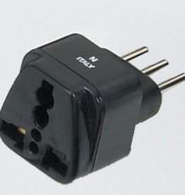 AUSTIN HOUSE ITALY ADAPTER