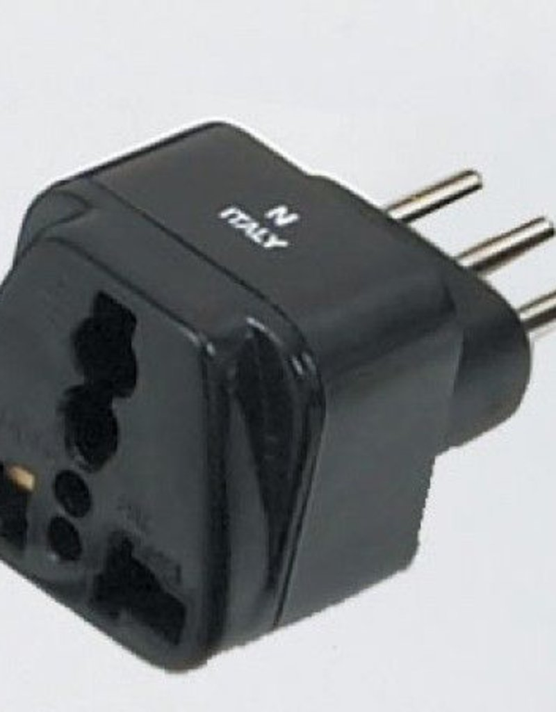 AUSTIN HOUSE AH12IT01 ITALY GROUNDED ADAPTER