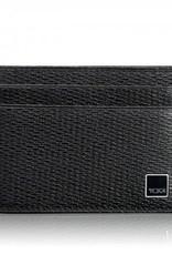 TUMI 18260 D TUMI CARD WALLET BLACK