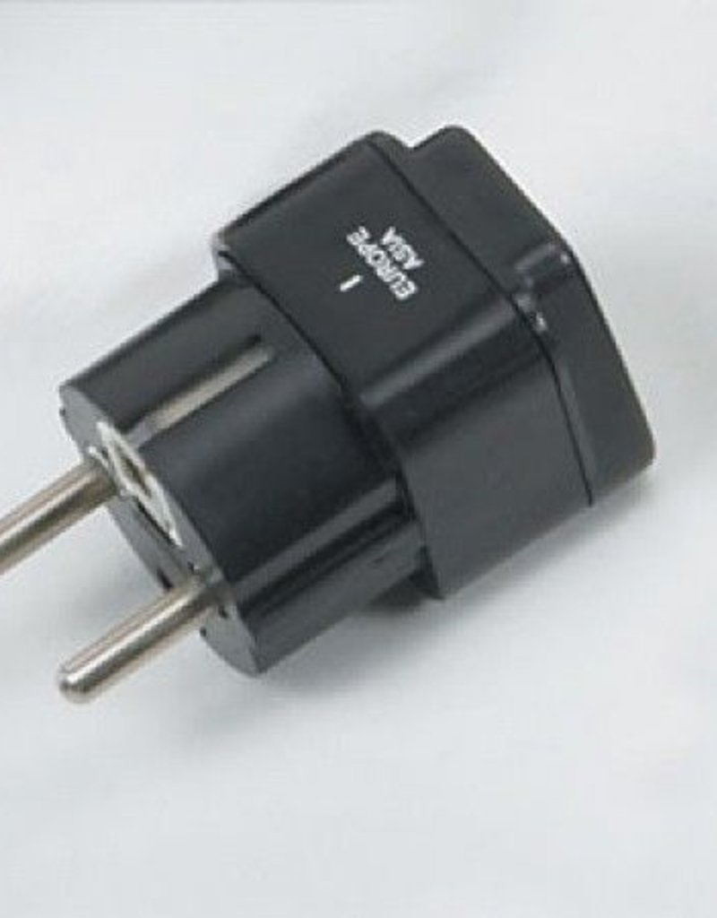 AUSTIN HOUSE AH12NE01 EUROPE GROUNDED ADAPTER