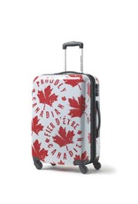 AMERICAN TOURISTER 749165313 RED WHITE 20