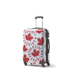 AMERICAN TOURISTER RED WHITE 20