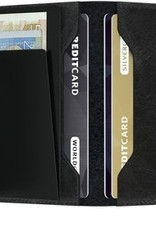 SECRID MINIWALLET DARK BROWN