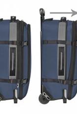 BRIGGS & RILEY BU220X-44 BLUE EXPLORE COMMUTER EXP UPRIGHT