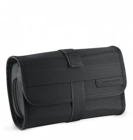 BRIGGS & RILEY BLACK COMPACT TOILETRY