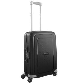 SAMSONITE CARRYON BLACK S'CURE
