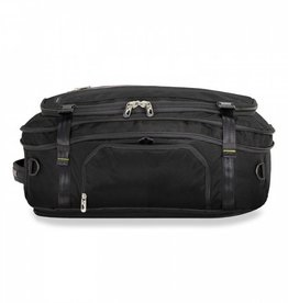 BRIGGS & RILEY BLACK EXCHANGE MEDIUM DUFFLE