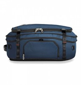 BRIGGS & RILEY BLUE EXCHANGE MEDIUM DUFFLE