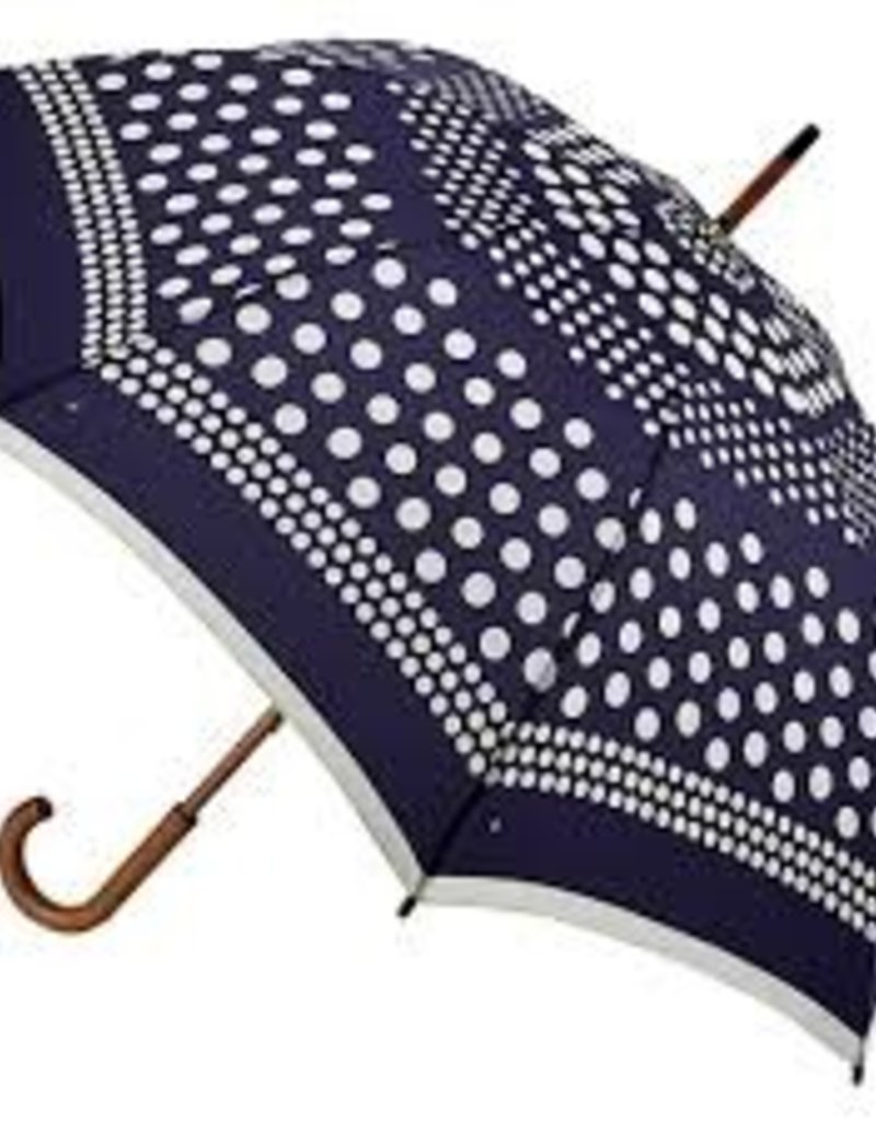 FULTON L056 NAUTICAL SPOT UMBRELLA