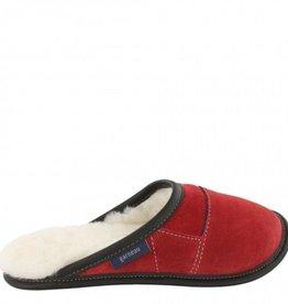 GARNEAU LADIES RED 7.5/8.5