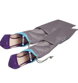 AUSTIN HOUSE GREY SHOE COVER