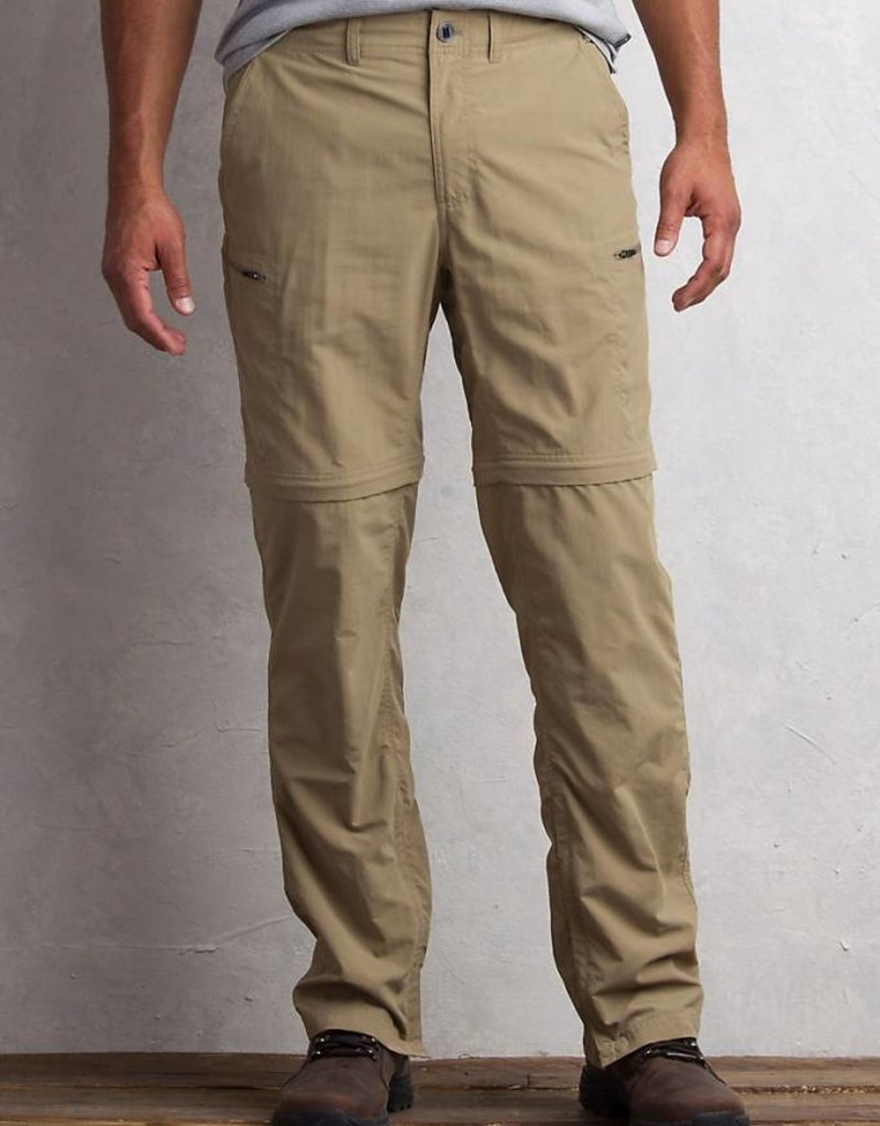 EXOFFICIO 10222871 40 CIGAR CONVERTIBLE PANT