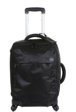 SAMSONITE 738911041 BLACK 18 SUITCASE #