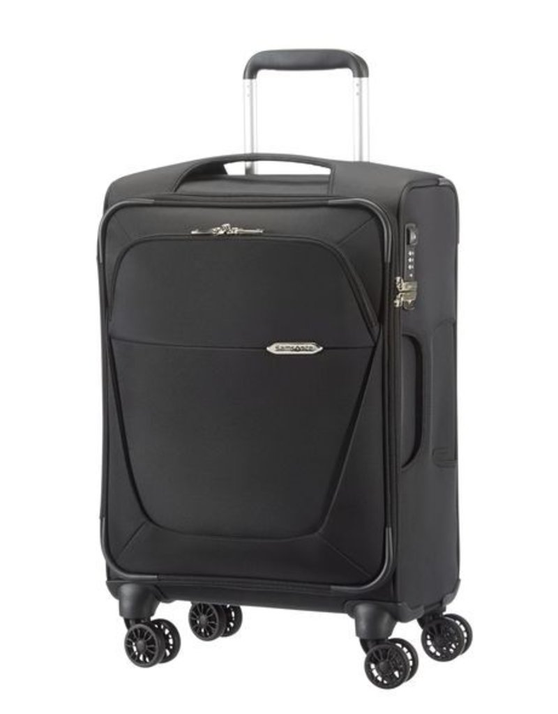 SAMSONITE 680161902 CARRYON SPINNER WALNUT 21B-LITE