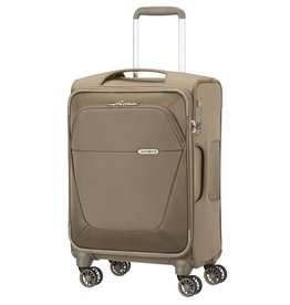 SAMSONITE CARRYON SPINNER WALNUT 21B-LITE
