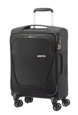 SAMSONITE 680161041 CARRYON SPINNER BLACK B-LITE