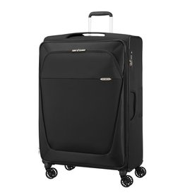 SAMSONITE MEDIUM SPINNER BLACK B-LITE