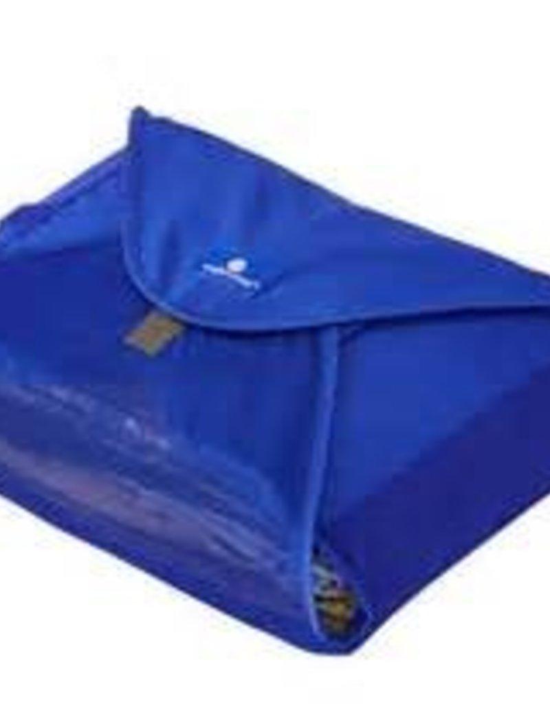 EAGLE CREEK EC041190 137 BLUE MEDIUM GARMENT FOLDER
