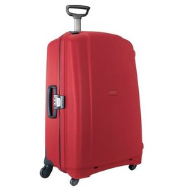 SAMSONITE MEDIUM RED F'LITE